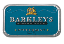 Barkleys Peppermints Tin 50g